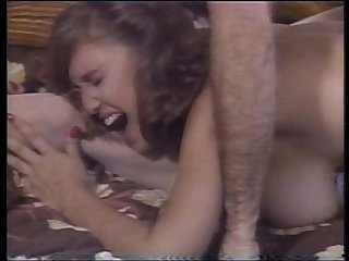 Little Oral Annie (Anal- BJ-Fuck)