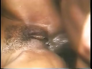 Black Woman Takes It Up The Ass
