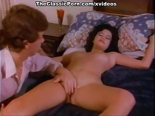 Misty Regan, Rhonda Jo Petty, Jesse Adams in vintage fuck clip