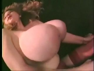 Teasing Dancing Big titted Teen