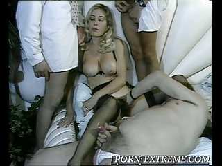 Immoral Woman Fucked Next To The Body Of Her Dead Husband